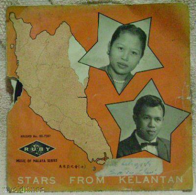 STARS FROM KELANTAN