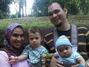 Ungku Nawi's Family [s/o Ungku Muhammad Maznan]