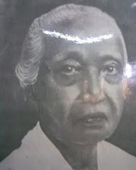 Enche Besar Zabedah