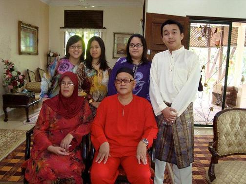 U Mohd Aziz U Abdul Majid & Raja Nashariah Raja Shaminan