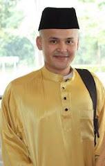 Mohd Izwan Idris