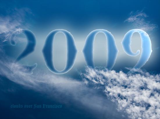 picture photograph get on cloud 2009  copyright of sam breach http://becksposhnosh.blogspot.com/
