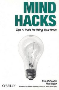 Download EBook : Mind Hacks: Tips & Tricks for Using Your Brain