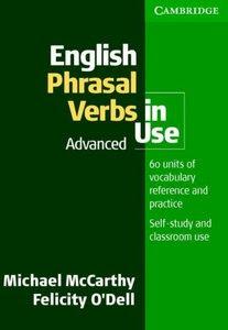 english phrasal verbs in use advanced pdf