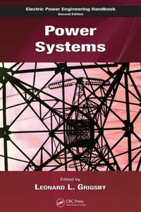 Electric Power Engineering Handbook ( Second Edition - Power Systems )