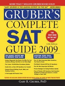 Complete SAT Guide 2009