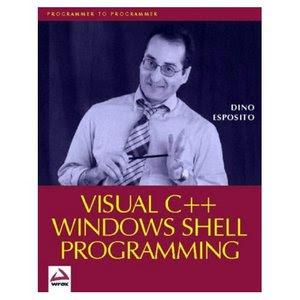 Dino Esposito: Visual C++ Windows Shell Programming