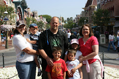 Disneyland June 08