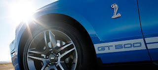 Ford Mustang 2010 wallpapers