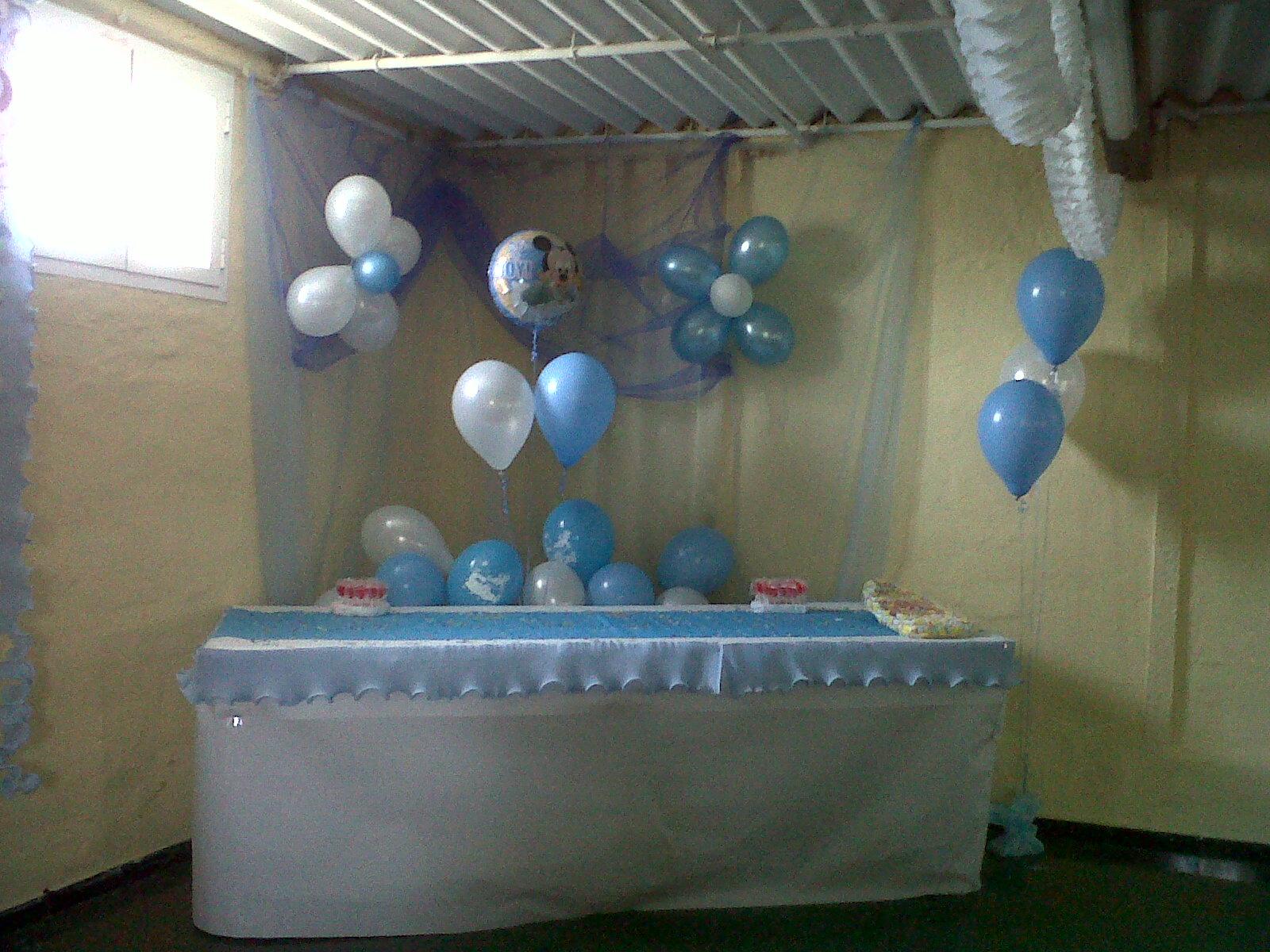 Como decorar una cesta de bautizo imagui - Como decorar un salon para bautizo ...