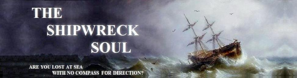 THE SHIPWRECK SOUL