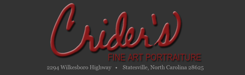 Crider's Fine Art Portraiture