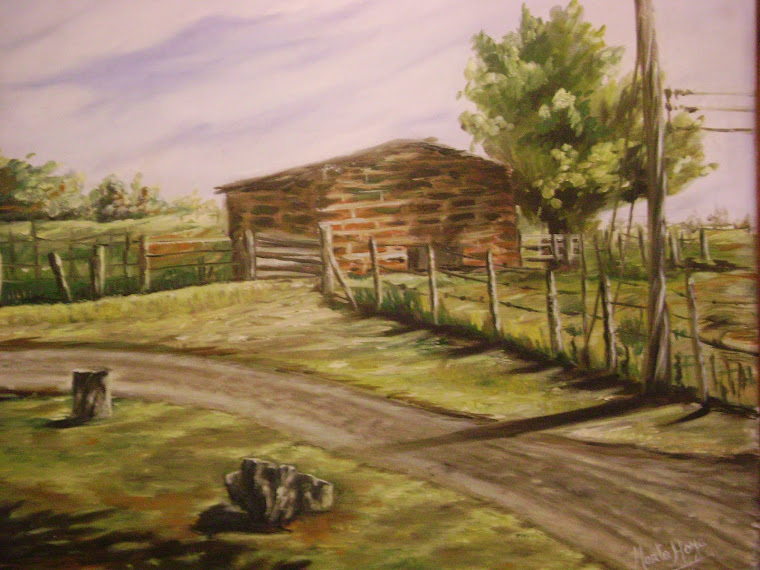 Del pueblo de Rueda