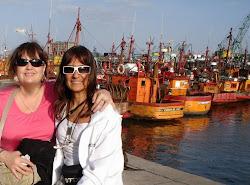 El puerto de Mardel