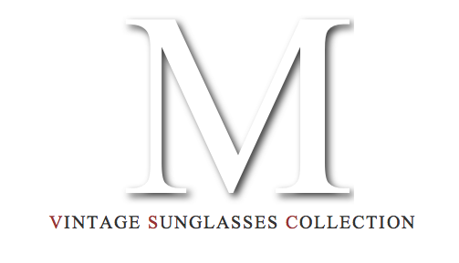 M VINTAGE SUNGLASSES COLLECTION