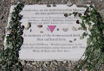 Gay Memorial