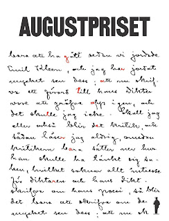 Augustpriset