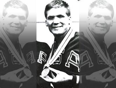 steve clark 1964 olympic gold medalist