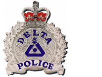 Delta Police Department British Columbia BC