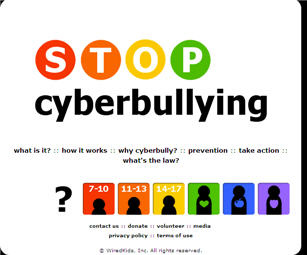 Escreva Lola Escreva: GUEST POST: A AMEAÇA DO CYBERBULLYING