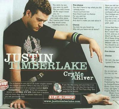 Justin Timberlake Barefoot on Barefoot Males  Justin Timberlake