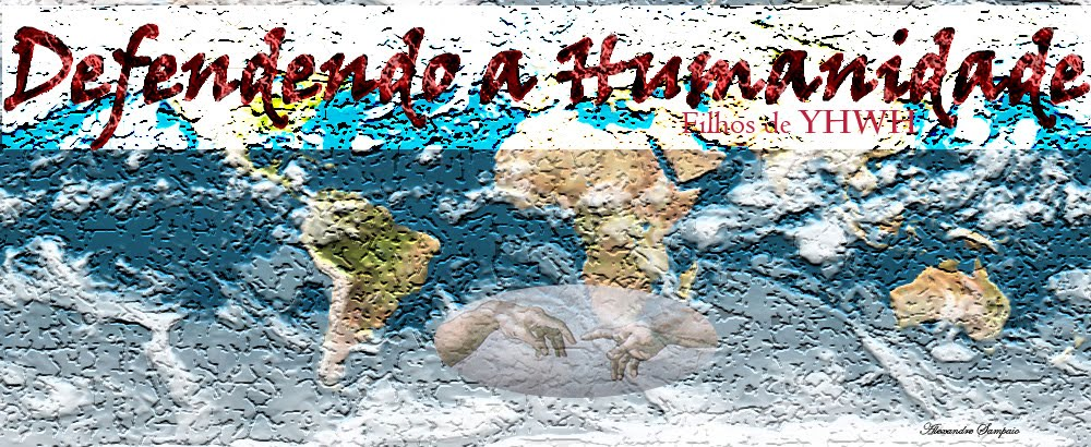 Defendendo a Humanidade