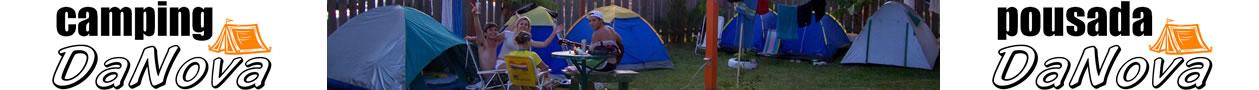 Camping e Pousada da Nova