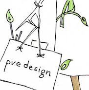 Blog Logo by pve design