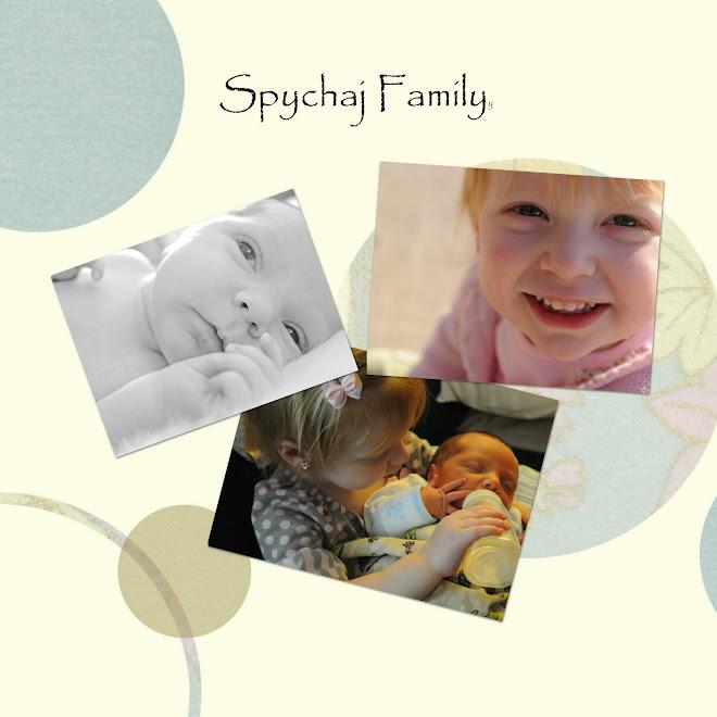 Spychaj Family