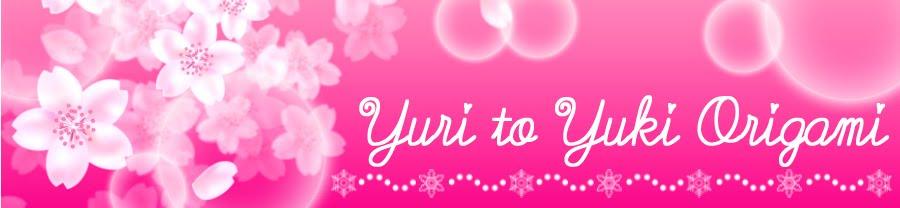 Yuri to Yuki Origami