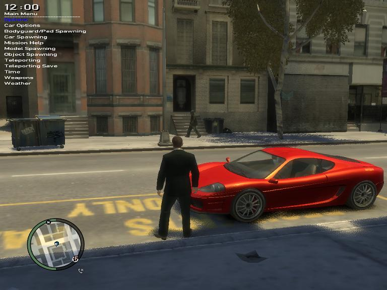 """To Every fans of Grand Theft Auto: """"Simple Native Trainer v6.0"""" download"""