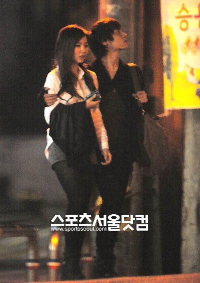 Jonghyun And Shin Se Kyung Hookup Allkpop