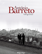 "Livro ""Antnio Barreto: fotografias, 1967-2010"""