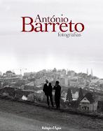"""Livro """"António Barreto: fotografias, 1967-2010"""""""