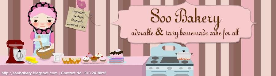 ::Soo Bakery::