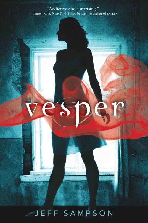 Vesper cover