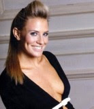 georgie thompson photo shoots