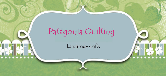 .: Patagonia Quilting :.