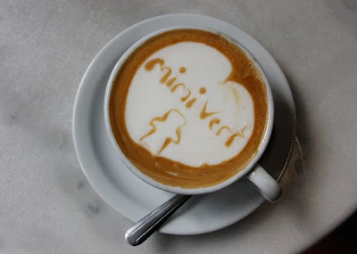 mimi vert coffee