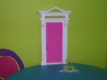 [fairy+door]