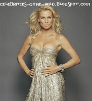 nicollette Nicollette Sheridan Photo Gallery  Desperate Housewife Edie