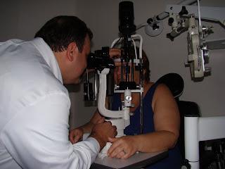DR. Jorge e eu