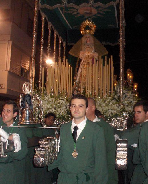 semana santa malaga 2010 nuestro padre jes�s de la sentencia. de Nuestro Padre Jesús de