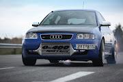 Audi S3 800 cv