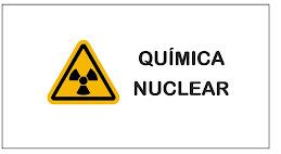 Série Química Nuclear