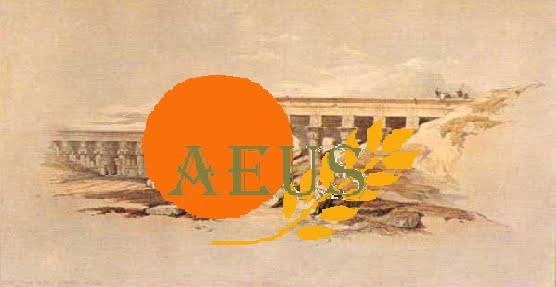 A.E.U.S (Asociación Egiptofílica de la Universidad de Sevilla)