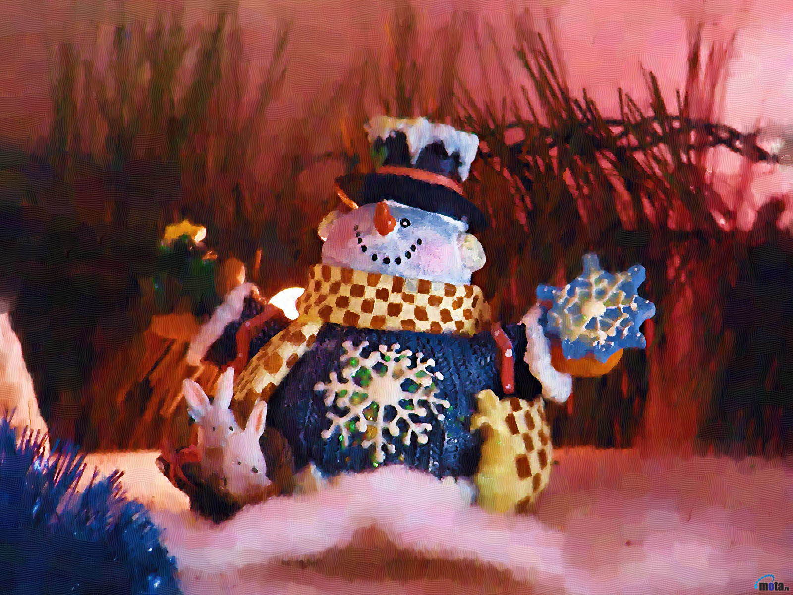 Xavi is Blog's: Kerst Achtergronden - Kerst Wallpapers Wallpapers Kerst Achtergronden