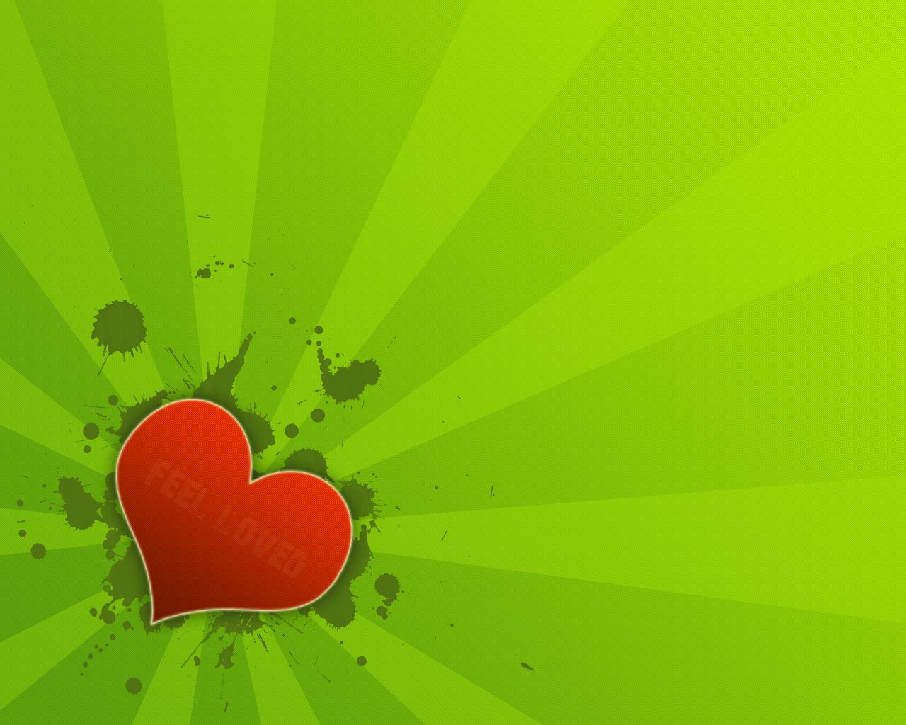Simple Wallpaper Love Green - The-best-top-love-desktop-wallpapers-17  Picture_6474100.jpg