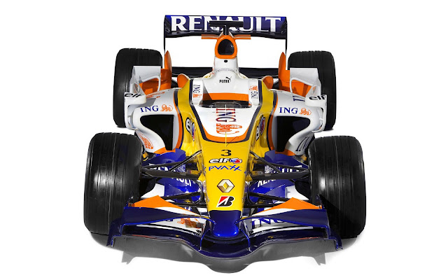 formula 1 wallpapers. Spa Formula One wallpaper 2008