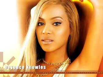 #3 Beyonce Wallpaper